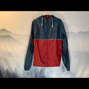 Billabong Windbreaker Men's Size Large